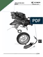 Agility 125 Section 13 Rear Wheel Rear Brake Rear Suspension.pdf