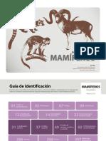 CITES Mamiferos 12