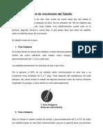 Testimonio y Tratamiento con MELLOV Locion Cabello