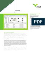 ProVision 2014 Data Sheet