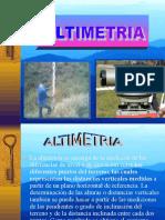 altimetria.ppt