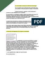 Conceptos de Electronica Secundaria.
