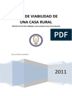 Plan de viabilidad de una casa rural Proyecto fin de carrera.pdf