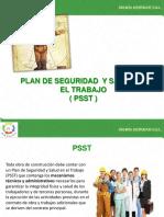 Curso - Plan de Seguridad 21 02 2015