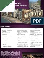 Proceso de Urbanización (México)