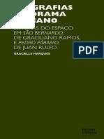 Gracielle Marques - Geografias do drama humano