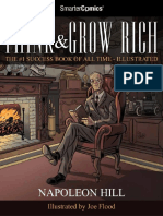 Think and Grow Rich Comic