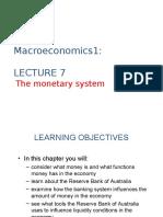 Lecture 7 Econ1192