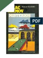 (000016) Mistérios - Isaac Asimov