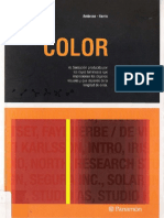 Ambrose y Harris - Color Para Diseño Grafico