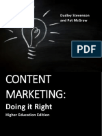 Content Marketing Doing It Right FINAL Illustrated Cover Higher Ed Edition