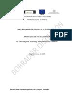 Doc. Recomendaciones Politicas Publicas Vers. Autor 18032016