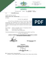 001 Surat Prmoohonan Training Tajwid