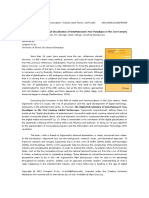 Review Paolo Sigismondi_The Digital Glocalization of Entertainment