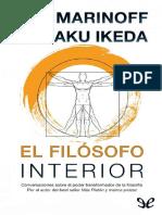 El Filósofo Interior - Lou Marinoff & Daisaku Ikeda
