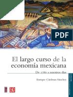 Cardenas_ 2015_el Largo Curso De_introduccion