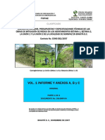 Estudio Sumapaz EOHC 2007