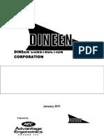 Dineen Health_Safety Program manual - Jan 2011 REV.rtf