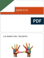 Dinamica_La Mano Del Talento