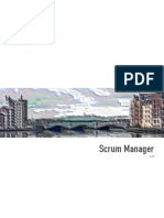 Scrum Manager
