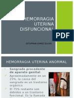 Hemorragiauterinadisfuncional 130715095828 Phpapp02 (1)