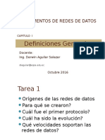 Capitulo I Definiciones 2016