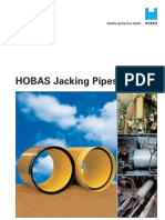 02 Hobas Jacking Pipes