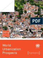 World Urbanization Prospects 2014 Highlights.pdf
