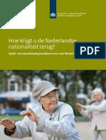 Dutch Citizen