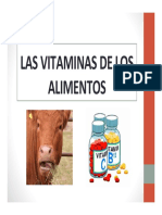 utf-8''vitaminas en nutriciión animal Agronomía.pdf