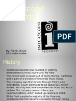 Interscope Case Study