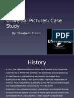 Universal Case Study