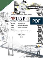 Ensayo de Valvulas PDF
