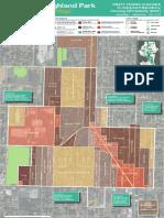 Clarified HALA draft rezoning map for Westwood-Highland Park