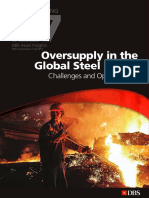 Insights Oversupply in the Global Steel Sector