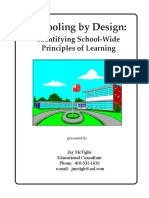 Learning Principles Handouts Set1