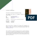 Seaweed Extracts as Potential Functional Ingredients in Yogurt