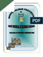 Plan Seguridad Ciudadana Final