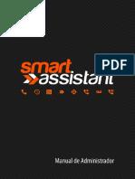 SmartAssistant-Manual de Administrador.pdf