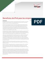 Wp Beneficios de Ipv6 Para Las Empresas Es Xg