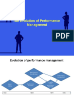 2 the Evolution of Performance Management