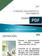 Gia Clinica Diarrea
