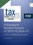 A Synopsis of Nepal Tax .pdf