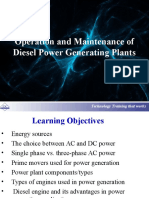 operationandmaintenanceofdieselpowergeneratingplants-140908214336-phpapp01