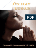 Aun Hay Lugar - Charles h. Spurgeon