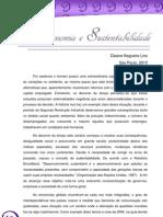 Microeconomia e Sustentabilidade