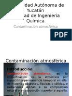 Contaminación Atm p1