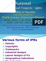 IPR Policy