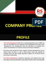 Company Profile 2016(General)