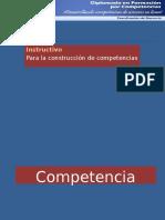 instructivoparaconstruirunacompetencia-091006161346-phpapp01